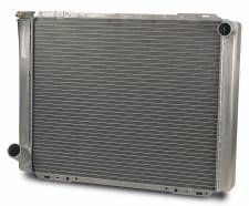 "AFCO Standard Aluminum Radiator - 19"" x 26"" x 3"" - Ford"