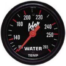 "AFCO Water Temp Gauge (72"" Line) 2-5/8"" - 100-265 Deg F"