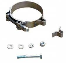 "Dynatech Clamp Collar Kit - 3.50"" Diameter"
