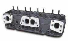 Dynatech SB Chevy Stahl Header Adapter