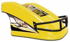 Five Star MD3 Modified Nose - Yellow