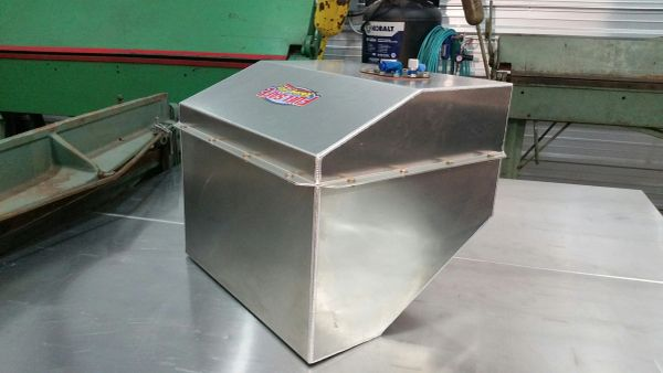 Fuel Safe 28 Gallon Dirt Late Model Enduro Cell®