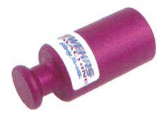 Wehrs Machine Transmission Yoke Plug - Bert, Th-350, Muncie