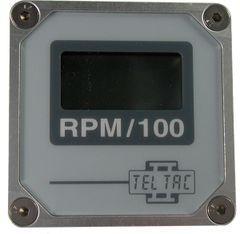 Tel Tach II Digital Reading Tachometer