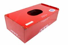 ATL Fuel Cell Can - 20 Gauge Steel - Red Powder Coated - 22 Gallon (Fits 22C Cells)