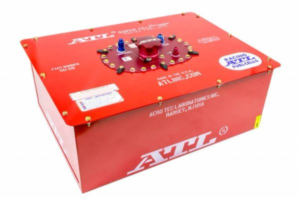 ATL Super Cell 100 - 15 Gallon