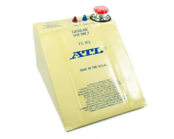 ATL Wedge Bladder Fuel Cell - 5 Gallon