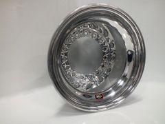 """Weld Wide 5 XL Aluminum Wheel - 15"""" x 14"""" - 5"""" Back Spacing"""