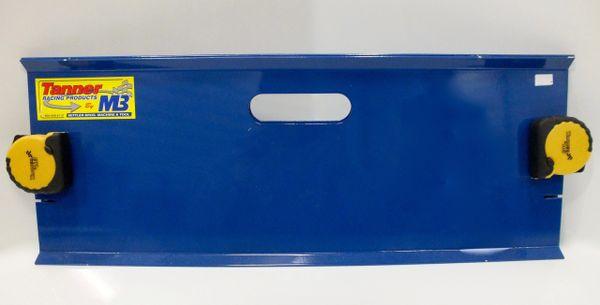 Tanner Deluxe Toe Plate Kit