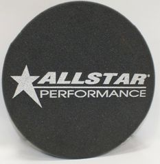 Allstar Mud Plug Black 5""