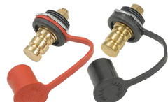 Remote Battery Terminals (Pair)