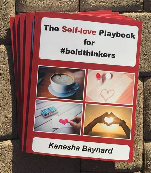The Self-love Playbook for #boldthinkers