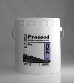 GOLDEN PROCEED CRACKING SIZE GALLON