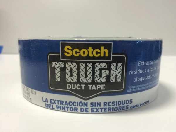3M TOUGH DUCT TAPE 2'' OUTDOOR PAINTERS