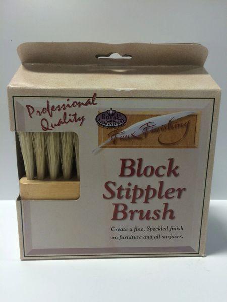 BLOCK STIPPLER LW50-64