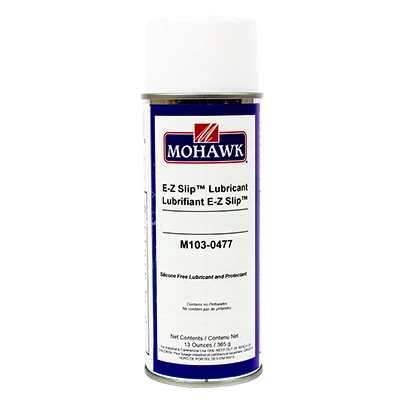 MOHAWK E-Z SLIP LUBRICANT AEROSOL CAN M103-0477