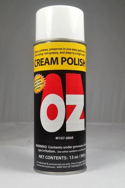 MOHAWK OZ POLISH AEROSOL CAN M107-0860