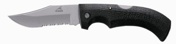 06079 GATOR CLIP POINT KNIFE