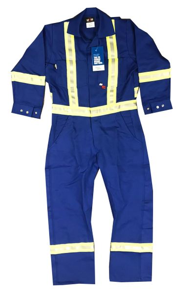 9oz FR Coverall CJS1600