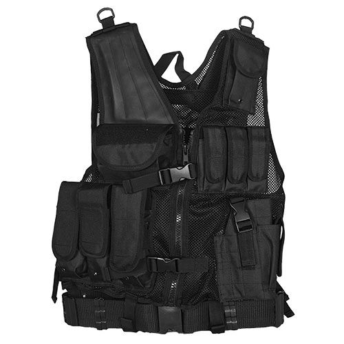 65-227 MACH I TACTICAL VEST