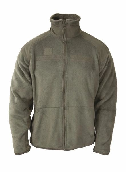 FLCT Foliage Green Fleece Jacket Gen III