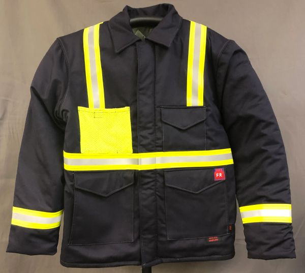 FRCP196NB INSULATED CHORE PARKA