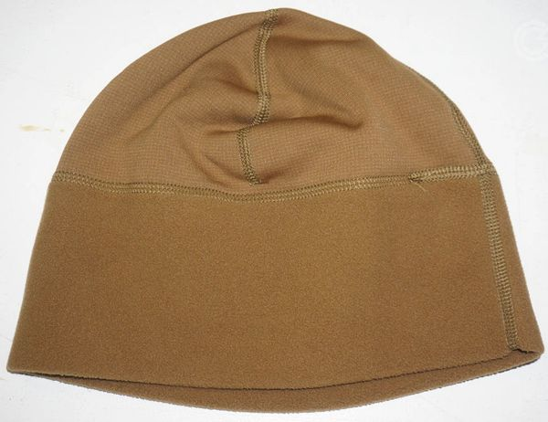 B1003S COYOTE WATCH CAP