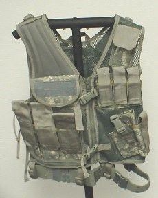 65-2274 MACH I TACTICAL VEST