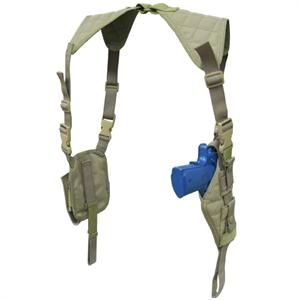 ASH VERTICAL SHOULDER HOLSTER