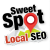 sweet spot local seo logo