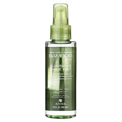 Bamboo Luminous Shine Mist 4.0 oz