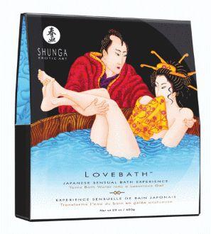 Shunga Love Bath Gel