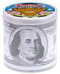 Wipe Yo' Ass With American Cash!