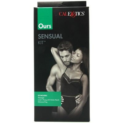 Ours Sensual Kit