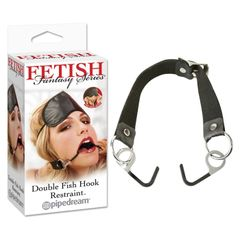 Double Fish Hook Restraint