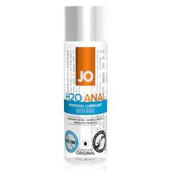 Jo H2O Anal Lubricant 2oz
