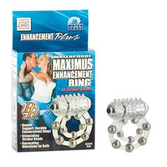 Waterproof Maximus Enhancement Ring