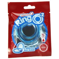 RingO2 C-Ring with Ball Sling (2 Colours)