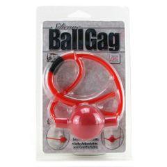 Silicone Ball Gag