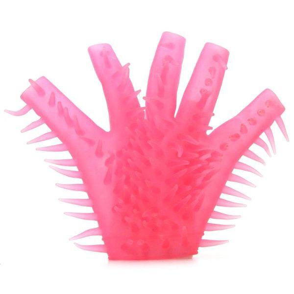 Masturbating Glove