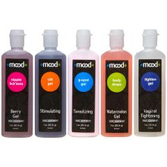 Mood Pleasure for Her 1oz/28.34ml in 5 Pack