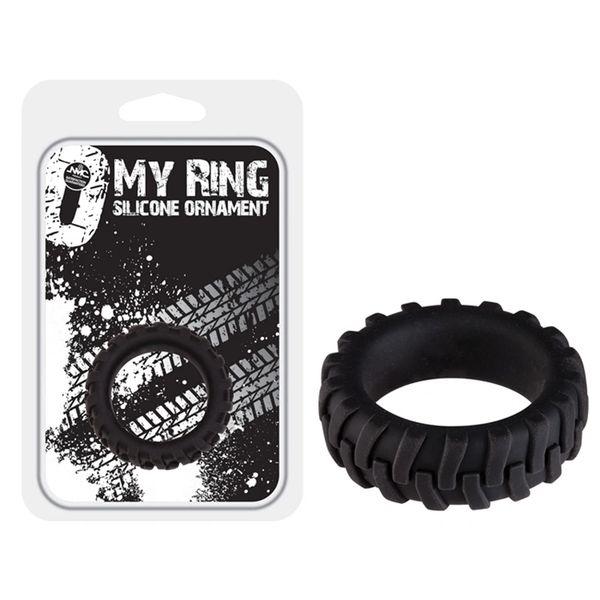 O MY RING