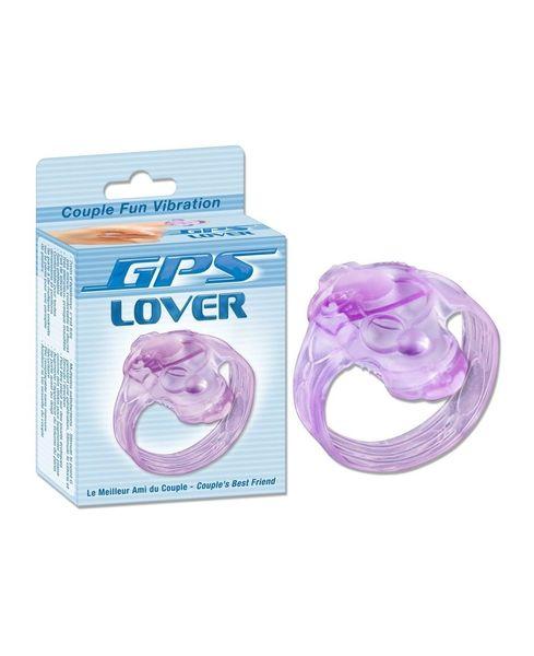 GPS Lover Ring