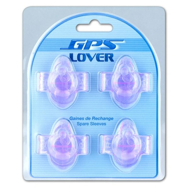 GPS Lover Ring SPare Sleeves
