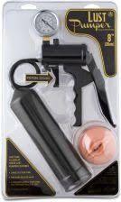 Lust Pumper Vacuum Penis Pump
