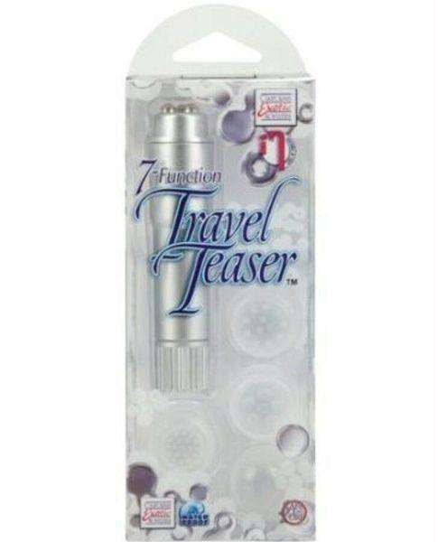 7 Function Travel Teaser