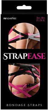 Strapease Bondage Straps