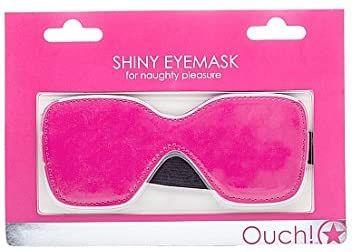 Shiny Eyemask