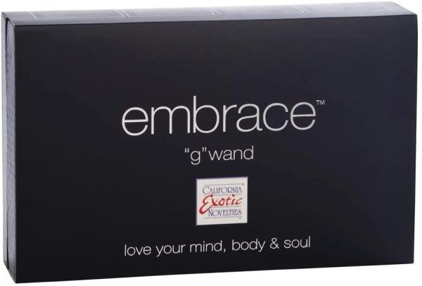 Embrace G Wand (2 Colours)