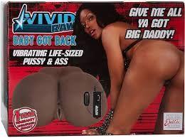 Vivid Raw Baby Got Back